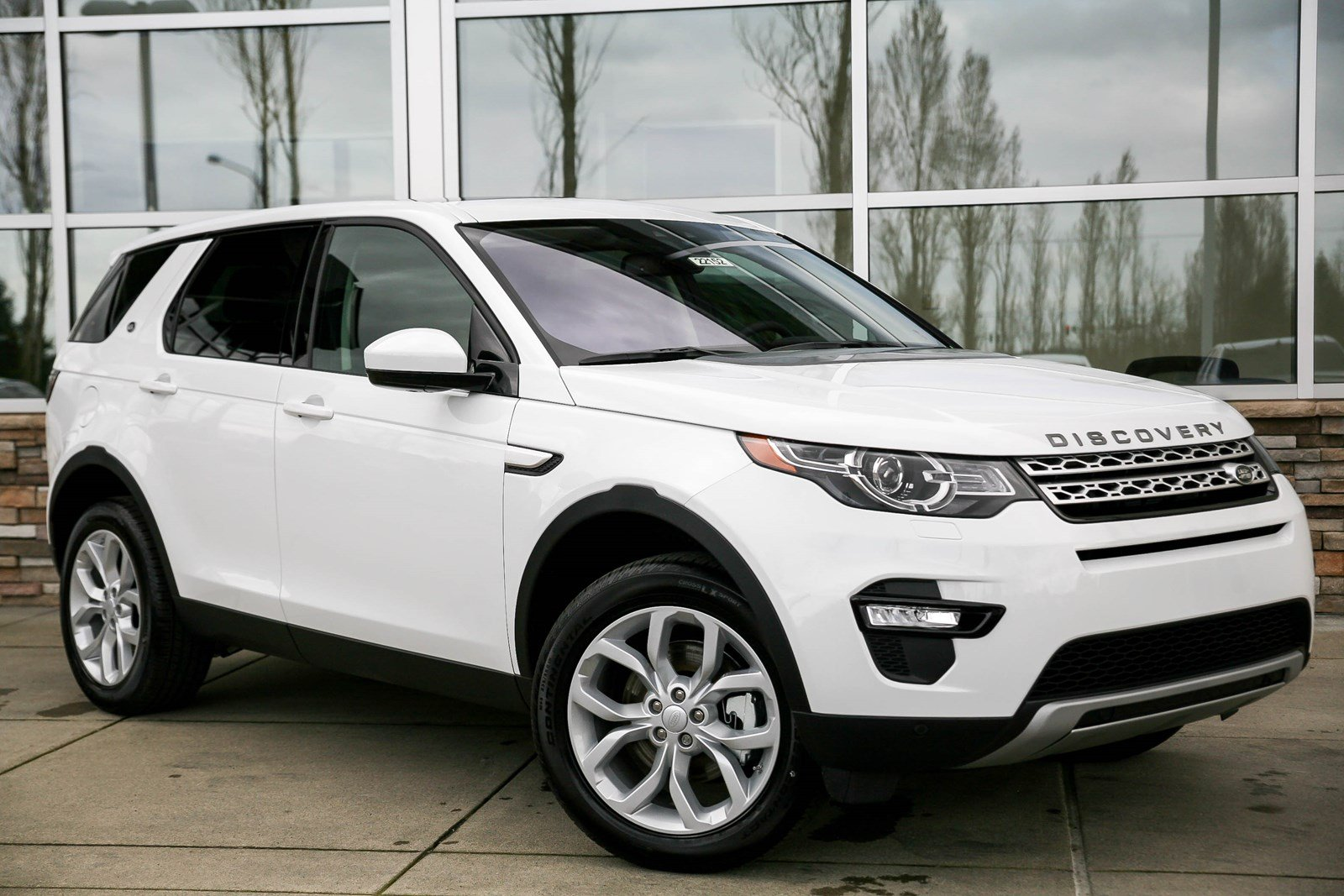 new 2018 land rover discovery sport hse sport utility in bellevue 22152 land rover bellevue. Black Bedroom Furniture Sets. Home Design Ideas