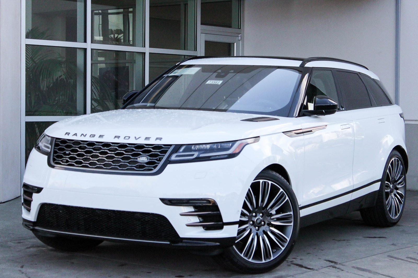new 2018 land rover range rover velar r dynamic se sport utility in bellevue 73583 land rover. Black Bedroom Furniture Sets. Home Design Ideas